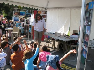 Journée Developpement Durable Cannes-Mandelieu Sept. 2008